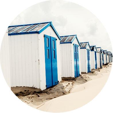 Wibke Sommer Reisefotografie Niederlande Texel