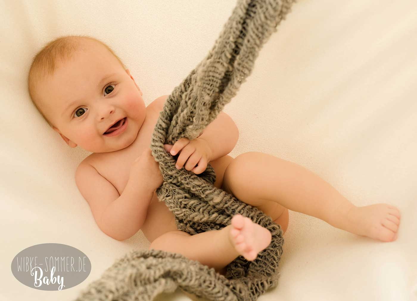 Bruno | Babyfotografin Rockenberg