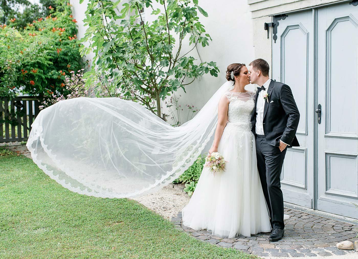Hochzeitsreportage auf der Laneburg | Andrea <3 Christian