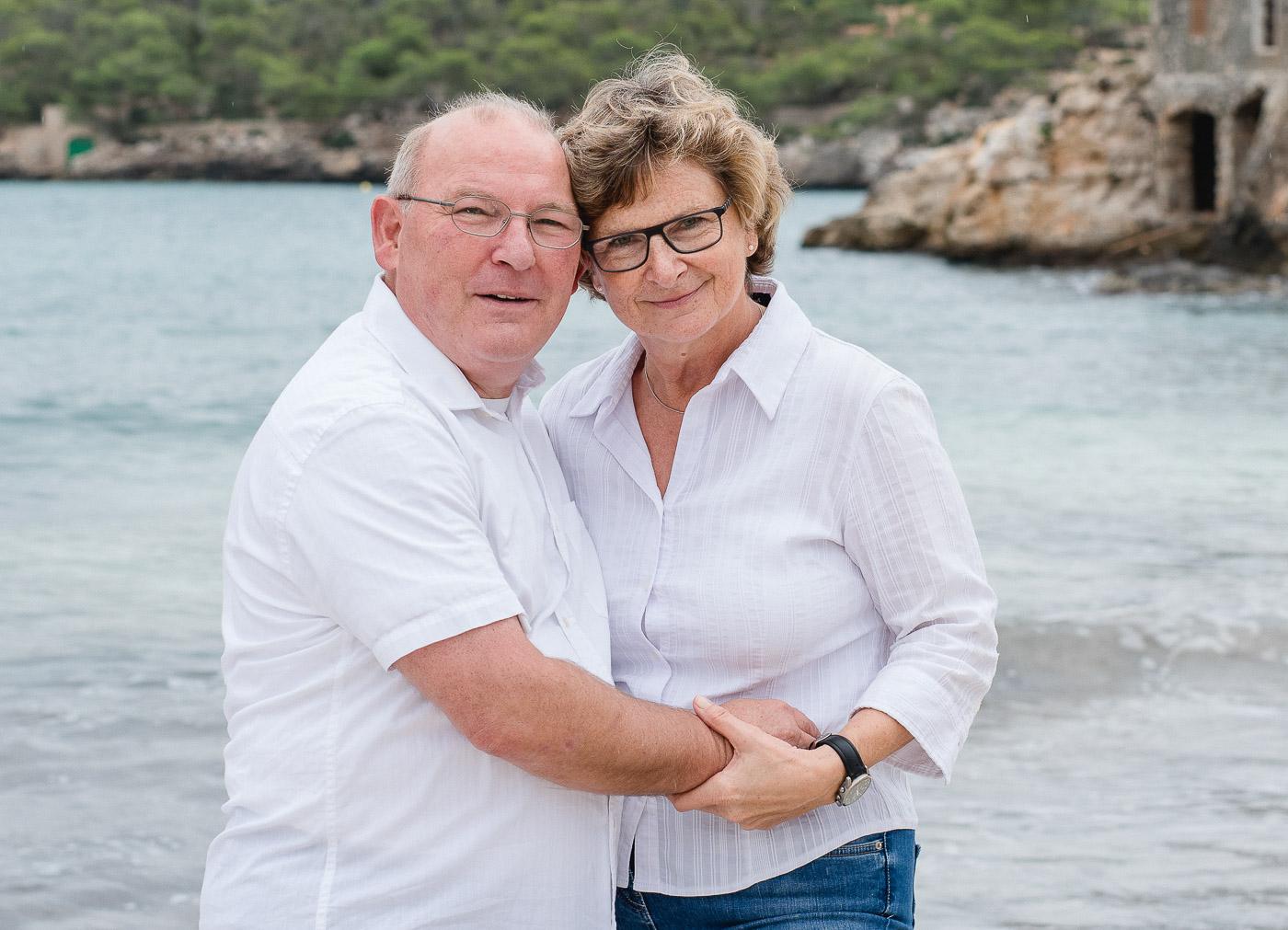Pärchenshooting Mallorca