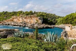 Mallorca, S´almonia