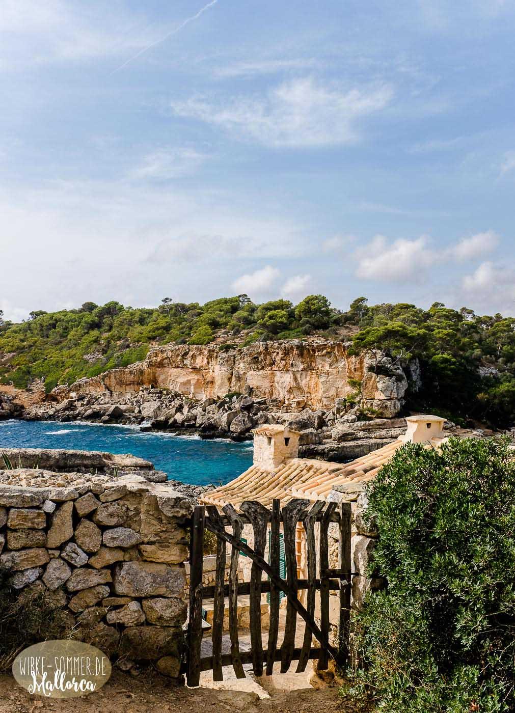 Mallorca | Die schönsten Strände und Buchten im Südosten