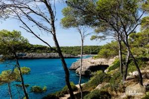 Mallorca, Cala Mondrago
