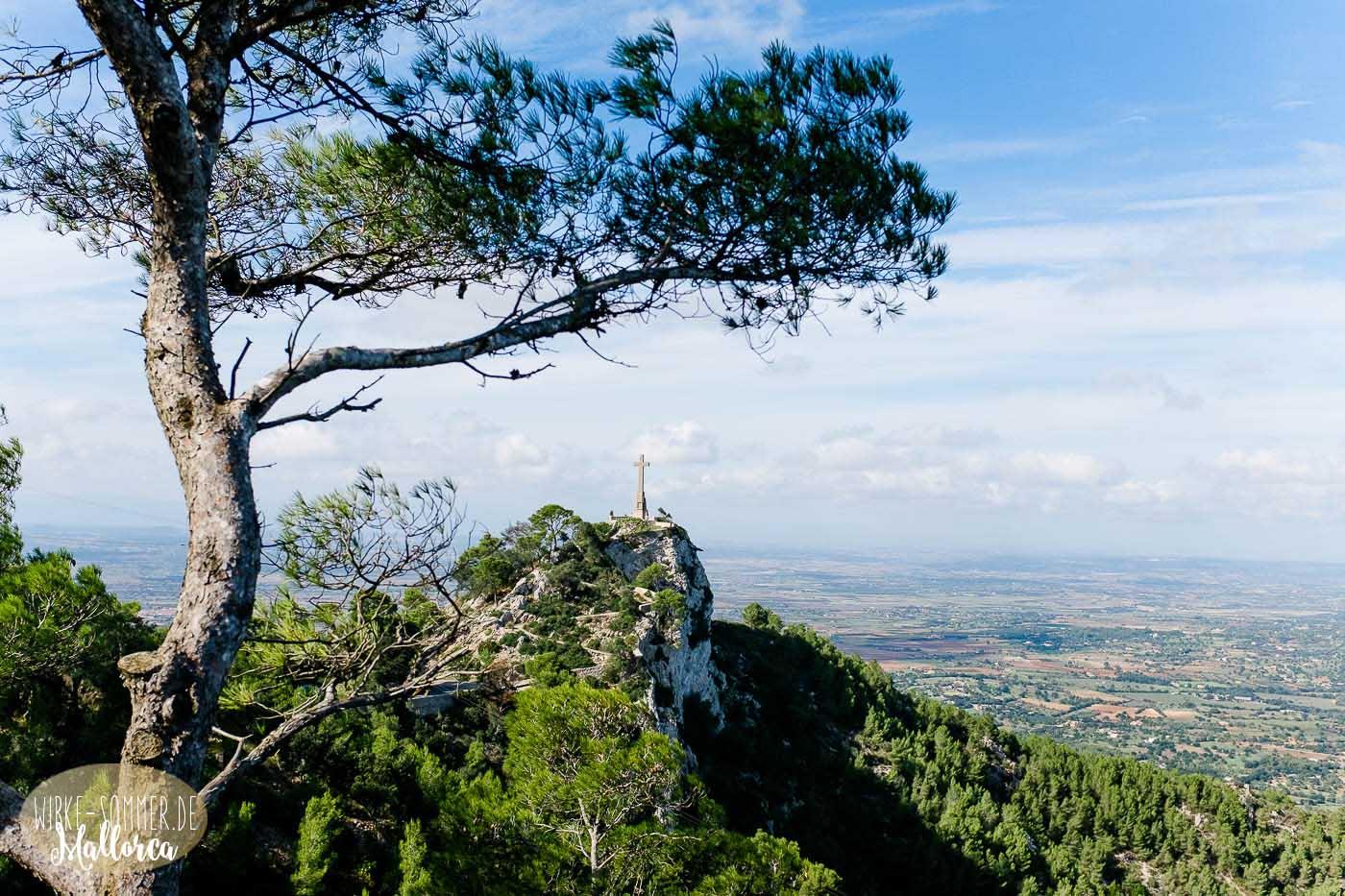 Mallorca | Santuari de Sant Salvador