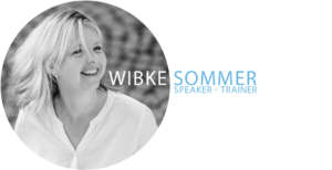 Wibke Sommer Speaker Trainer