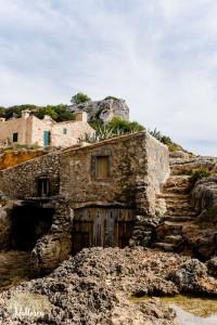 Mallorca, Fischerhaus